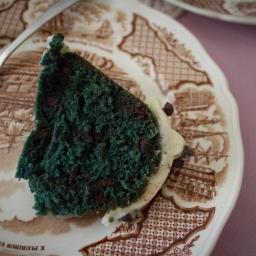Fairie Velvet Cake
